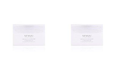 SENSAI CELLULAR PERFORMANCE foundation case Kanebo