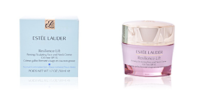 Skin tightening & firming cream  RESILIENCE LIFT firming cream oil cream SPF15 Estée Lauder