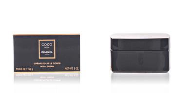 Hidratante corporal COCO NOIR crème pour le corps Chanel