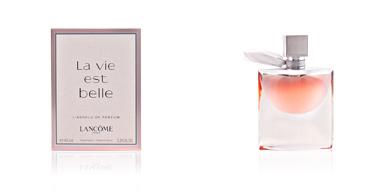 Lancôme LA VIE EST BELLE L'ABSOLU DE PARFUM perfume