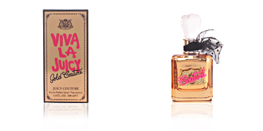 GOLD COUTURE eau de parfum spray Juicy Couture