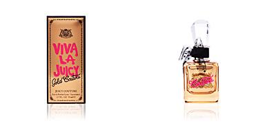GOLD COUTURE eau de parfum vaporizador Juicy Couture