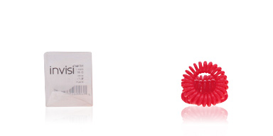 Invisibobble INVISIBOBBLE red 3 uds