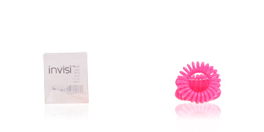 Invisibobble INVISIBOBBLE pink 3 uds