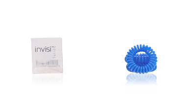 Invisibobble INVISIBOBBLE blue 3 uds