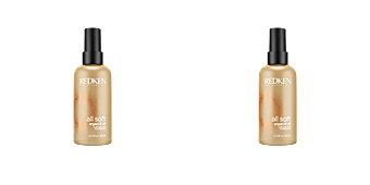 Traitement hydratant cheveux ALL SOFT argan oil for dry hair Redken