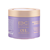 BC OIL MIRACLE barbary fig oil mask 150 ml Schwarzkopf