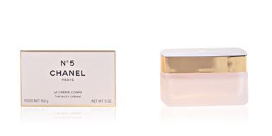 Hidratante corporal Nº 5 la crème corps Chanel