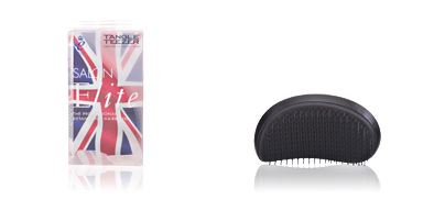 Hair brush SALON ELITE midnight black Tangle Teezer