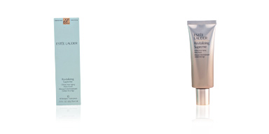 Face mask REVITALIZING SUPREME global anti-aging mask Estée Lauder