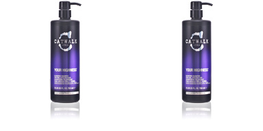CATWALK your highness elevating shampoo 750 ml
