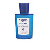 BLU MEDITERRANEO MANDORLO DI SICILIA eau de toilette spray 150 ml Acqua Di Parma