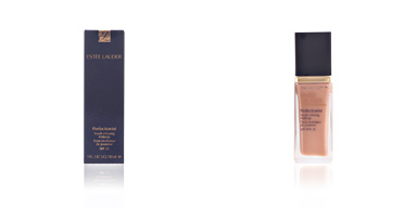 Foundation makeup PERFECTIONIST youth-infusing makeup Estée Lauder