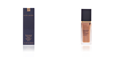 Base maquiagem PERFECTIONIST youth-infusing makeup Estée Lauder