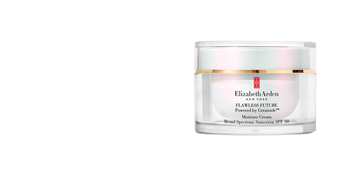 FLAWLESS FUTURE moisture cream Elizabeth Arden