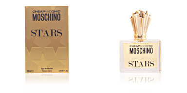 Moschino CHEAP & CHIC STARS edp vaporizador 100 ml