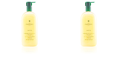Shampooing brillance INITIA frequent use softening shine shampoo Rene Furterer