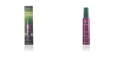 Hair styling product LISSEA leave-in smoothing fluid Rene Furterer