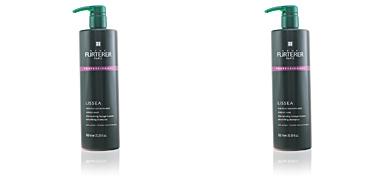 Champú alisador LISSEA smoothing shampoo Rene Furterer