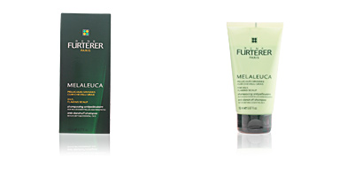 Rene Furterer MALALEUCA anti-dandruff shampoo oily hair 150 ml