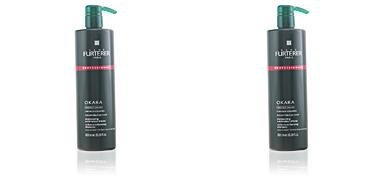 Shampoo lucidante OKARA radiance enhancing shampoo Rene Furterer