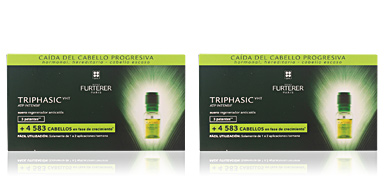 Trattamento anticaduta TRIPHASIC VHT+ serum Rene Furterer