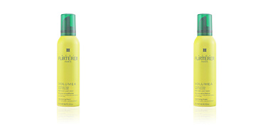 Hair styling product VOLUMEA volumizing foam Rene Furterer