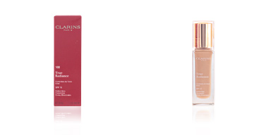TRUE RADIANCE correction du teint éclat #108-sand Clarins