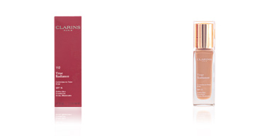 Clarins TRUE RADIANCE correction du teint éclat #112-amber 30 ml