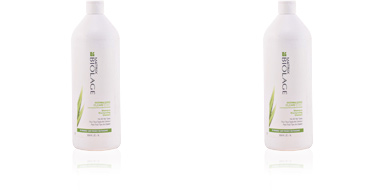Matrix BIOLAGE CLEANRESET normalizing shampoo 1000 ml