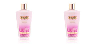 Victoria's Secret PASSIONATE KISSES loción hidratante corporal 250 ml