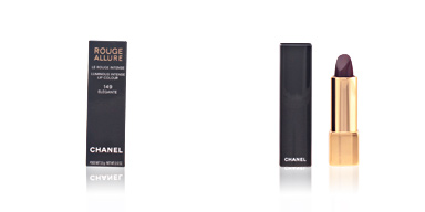 ROUGE ALLURE luminous intense Chanel