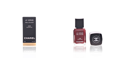 LE VERNIS #639-exception 13 ml