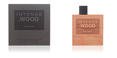 Dsquared2 HE WOOD INTENSE perfume
