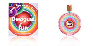 Desigual FUN perfume