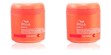 ENRICH mask fine/normal hair 500 ml Wella