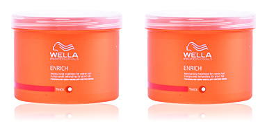 ENRICH mask thick hair 500 ml Wella