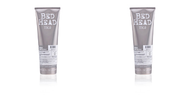 BED HEAD reboot urban anti-dotes scalp shampoo Tigi