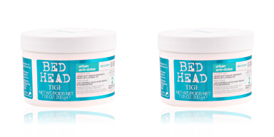 Haarmaske für strapaziertes Haar BED HEAD recovery treatment mask Tigi