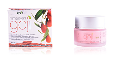 Antioxidant treatment cream HIMALAYAN GOJI cream Diet Esthetic