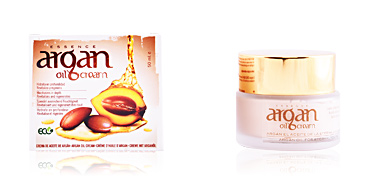 Face moisturizer ARGAN OIL ESSENCE cream Diet Esthetic