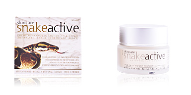 SKINCARE SNAKE ACTIVE antiwrinkle cream Diet Esthetic