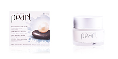 Soin du visage raffermissant MICRO PEARL moisturizing anti-aging cream Diet Esthetic