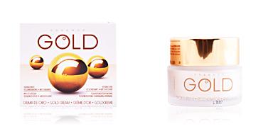 Crèmes anti-rides et anti-âge GOLD ESSENCE gold cream SPF15 Diet Esthetic