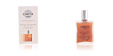 CLASSIQUES CORPS fluide de beauté 14 pailleté Carita