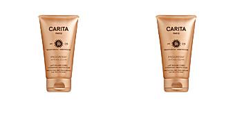 PROGRESSIF ANTI-AGE SOLAIRE lait corps SPF20 Carita