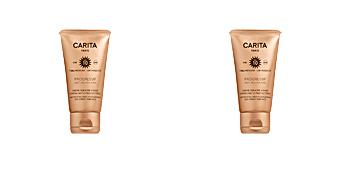 PROGRESSIF ANTI-AGE SOLAIRE crème visage SPF10 Carita