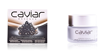 Antioxidant treatment cream CAVIAR ESSENCE lipo-protein cream Diet Esthetic