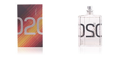MOLECULE 02 eau de toilette spray 100 ml Escentric Molecules