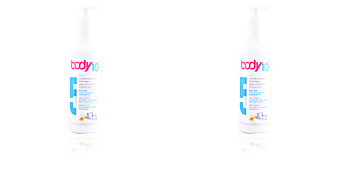 Beine BODY 10 Nº5 tired legs and feet body milk Diet Esthetic